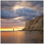 slides/Light Play over Beachy Head.jpg beachy head lighthouse,sunset,coast,water,beach,cliffs,white,reflections,colour,intense,clouds,seaside,rocks Light Play over Beachy Head